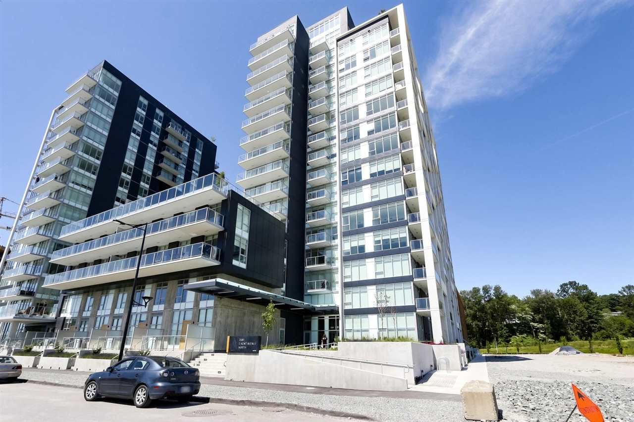 """Main Photo: 508 3581 E KENT AVENUE  NORTH in Vancouver: South Marine Condo for sale in """"RIVER DISTRICT - AVALON PARK 2"""" (Vancouver East)  : MLS®# R2460332"""