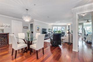 """Photo 3: 107 15210 PACIFIC Avenue: White Rock Condo for sale in """"Ocean Ridge"""" (South Surrey White Rock)  : MLS®# R2562340"""