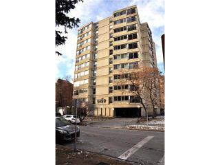 Photo 1: 305 1209 6 Street SW in Calgary: Beltline Condo for sale : MLS®# C4092444