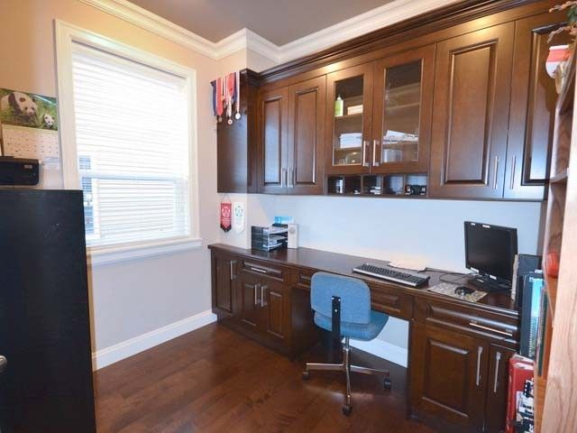 Photo 11: Photos: 1347 SALTER Street in New Westminster: Queensborough House for sale : MLS®# V1056825