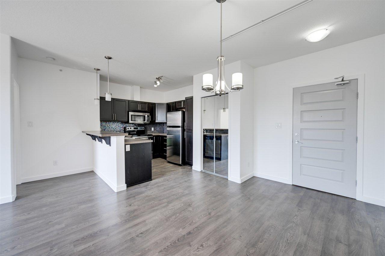 Main Photo: 421 304 AMBLESIDE Link in Edmonton: Zone 56 Condo for sale : MLS®# E4236988