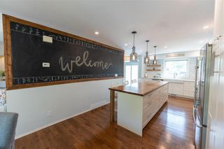 Photo 2: 40 Eastmount Drive in Winnipeg: River Park South Residential for sale (2F)  : MLS®# 202116211