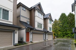 """Photo 2: 40 6971 122 Street in Surrey: West Newton Townhouse for sale in """"Aura"""" : MLS®# R2120843"""