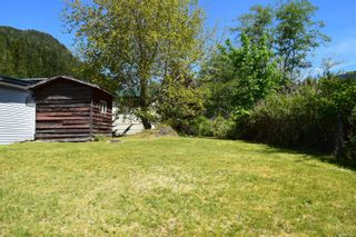 Photo 12: 112 School Hill Rd in : NI Tahsis/Zeballos Manufactured Home for sale (North Island)  : MLS®# 879754