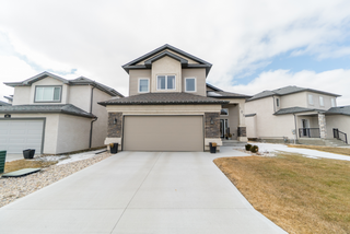 Photo 2: 103 Cotswold Place | River Park South Winnipeg