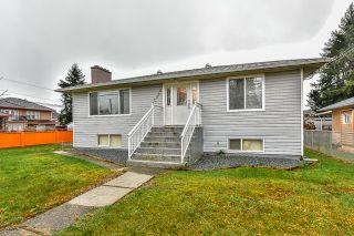 Photo 1: 12390 96 Avenue in Surrey: Cedar Hills House for sale (North Surrey)  : MLS®# R2036172