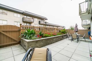 "Photo 24: 109 368 ELLESMERE Avenue in Burnaby: Capitol Hill BN Townhouse for sale in ""HILLTOP GREENE"" (Burnaby North)  : MLS®# R2500245"
