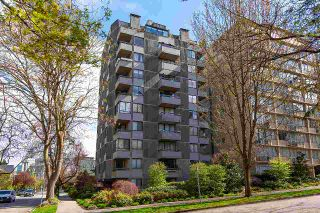 """Main Photo: 401 1108 NICOLA Street in Vancouver: West End VW Condo for sale in """"Chartwell"""" (Vancouver West)  : MLS®# R2356200"""
