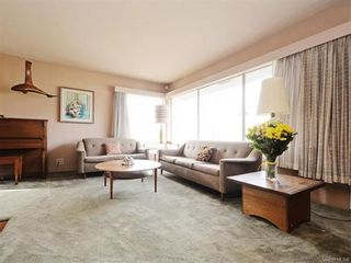 Photo 3: 1542 ATHLONE Dr in VICTORIA: SE Cedar Hill House for sale (Saanich East)  : MLS®# 746497