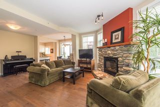 """Photo 5: 201 3600 WINDCREST Drive in North Vancouver: Roche Point Townhouse for sale in """"Windsong At Raven Woods"""" : MLS®# R2377804"""