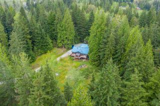 Photo 30: 12438 BELL Street in Mission: Stave Falls House for sale : MLS®# R2572802
