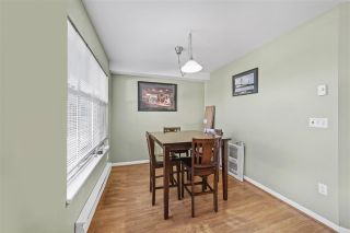 "Photo 12: 118 12099 237 Street in Maple Ridge: East Central Townhouse for sale in ""Gabriola"" : MLS®# R2532727"