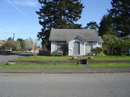 FEATURED LISTING: 710 11TH STREET COURTENAY