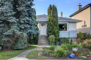 Main Photo: 1227 19 Avenue NW in Calgary: Capitol Hill Detached for sale : MLS®# A1148045
