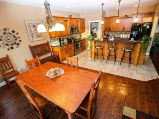 Photo 7: 4697 SPRUCE Crescent: Barriere House for sale (North East)  : MLS®# 164546