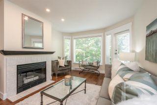 "Photo 1: 208 2855 152 Street in Surrey: King George Corridor Condo for sale in ""Tradewinds"" (South Surrey White Rock)  : MLS®# R2497303"