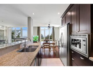 """Photo 16: 602 14824 NORTH BLUFF Road: White Rock Condo for sale in """"BELAIRE"""" (South Surrey White Rock)  : MLS®# R2579605"""