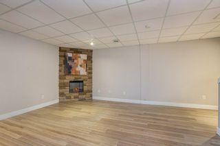 Photo 33: 5061 STANTON Drive in Edmonton: Zone 53 House Half Duplex for sale : MLS®# E4250315