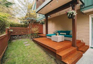 """Photo 29: 26 50 PANORAMA Place in Port Moody: Heritage Woods PM Townhouse for sale in """"Adventure Ridge"""" : MLS®# R2575633"""