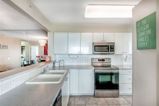 """Photo 11: 603 6611 SOUTHOAKS Crescent in Burnaby: Highgate Condo for sale in """"Gemini"""" (Burnaby South)  : MLS®# R2582369"""
