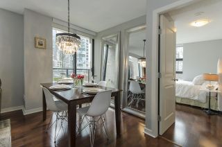 Photo 2: 309 1295 RICHARDS STREET in Vancouver: Downtown VW Condo for sale (Vancouver West)  : MLS®# R2028546