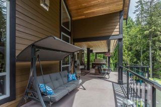 Photo 26: 1408 CRYSTAL CREEK Drive: Anmore House for sale (Port Moody)  : MLS®# R2544470