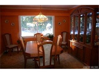 Photo 4: 763 Helvetia Cres in VICTORIA: SE Cordova Bay House for sale (Saanich East)  : MLS®# 419042