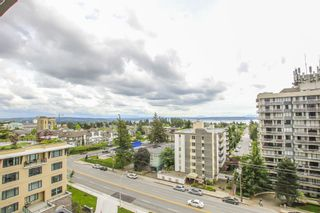 "Photo 36: 812 15333 16 Avenue in Surrey: King George Corridor Condo for sale in ""THE RESIDENCE OF ABBY LANE"" (South Surrey White Rock)  : MLS®# R2455911"