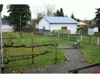 Photo 6: 33926 MARSHALL Road in Abbotsford: Central Abbotsford House for sale : MLS®# F2924044