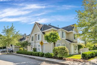 """Photo 3: 40 23560 119 Avenue in Maple Ridge: Cottonwood MR Townhouse for sale in """"HOLLYHOCK"""" : MLS®# R2600014"""