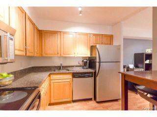 Photo 8: 1044 Bairdmore Boulevard in WINNIPEG: Fort Garry / Whyte Ridge / St Norbert Condominium for sale (South Winnipeg)  : MLS®# 1408638