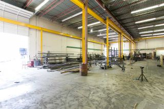 Photo 4:  in Surrey: Port Kells Industrial for sale (North Surrey)  : MLS®# C8012398