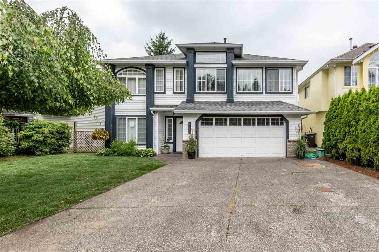 """Main Photo: 1615 MCCHESSNEY Street in Port Coquitlam: Citadel PQ House for sale in """"Shaughnessy Woods"""" : MLS®# R2555494"""