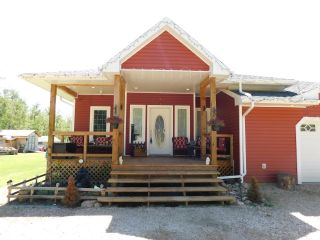 Photo 6: 56420 Rge Rd 231: Rural Sturgeon County House for sale : MLS®# E4249975