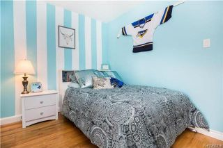 Photo 15: 293 Enfield Crescent in Winnipeg: Norwood Residential for sale (2B)  : MLS®# 1803836