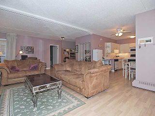 Photo 3: 101 1414 12 Street SW in CALGARY: Connaught Condo for sale (Calgary)  : MLS®# C3529758