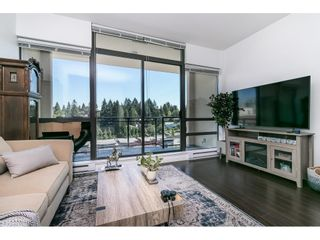 """Photo 10: 702 121 BREW Street in Port Moody: Port Moody Centre Condo for sale in """"ROOM AT SUTERBROOK"""" : MLS®# R2596071"""