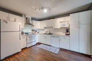 Photo 5: 301 11104 109 Avenue in Edmonton: Zone 08 Condo for sale : MLS®# E4240626