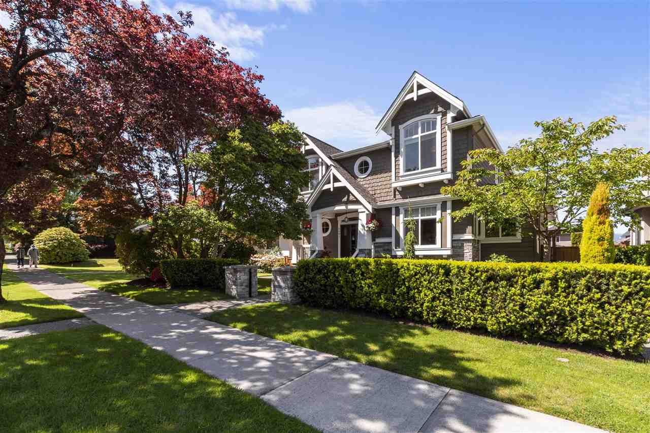 Main Photo: 2681 MCBAIN Avenue in Vancouver: Quilchena House for sale (Vancouver West)  : MLS®# R2587151
