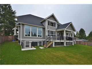 Photo 10: 917 REGAN Avenue in Coquitlam: Coquitlam West House for sale : MLS®# V957612