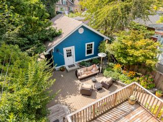"""Photo 23: 3878 W 15TH Avenue in Vancouver: Point Grey House for sale in """"Point Grey"""" (Vancouver West)  : MLS®# R2625394"""