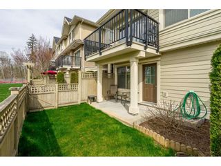 """Photo 18: 52 19525 73 Avenue in Surrey: Clayton Townhouse for sale in """"Up Town 2"""" (Cloverdale)  : MLS®# R2354374"""