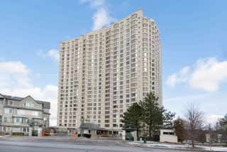 Photo 1: 206 228 Bonis Avenue in Toronto: Tam O'Shanter-Sullivan Condo for sale (Toronto E05)  : MLS®# E5090102