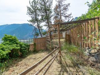 Photo 44: 445 REDDEN ROAD: Lillooet House for sale (South West)  : MLS®# 159699