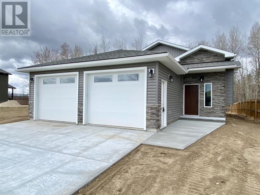 Main Photo: 44 Pritchard Drive in Whitecourt: House for sale : MLS®# A1074928