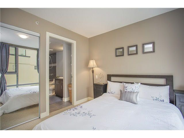 """Photo 8: Photos: 702 587 W 7TH Avenue in Vancouver: Fairview VW Condo for sale in """"AFFINITI"""" (Vancouver West)  : MLS®# V1118328"""