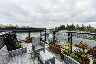 "Photo 13: 401 7418 BYRNEPARK Walk in Burnaby: South Slope Condo for sale in ""GREEN"" (Burnaby South)  : MLS®# R2519549"