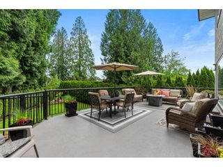 """Photo 36: 10486 SUMAC Place in Surrey: Fraser Heights House for sale in """"Glenwood Estates"""" (North Surrey)  : MLS®# R2579473"""