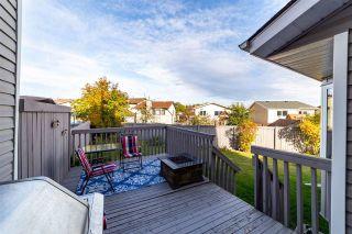 Photo 36: 21 14717 34 Street in Edmonton: Zone 35 House Half Duplex for sale : MLS®# E4234606