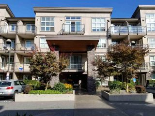 """Photo 1: 216 30525 CARDINAL Avenue in Abbotsford: Abbotsford West Condo for sale in """"Tamarind Westside"""" : MLS®# R2572145"""